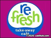 Refresh Takeaway