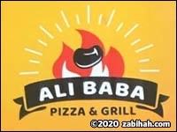 Ali Baba Pizza & Grill