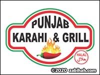Punjab Karahi Grill