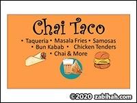 Chai Taco