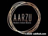 Aarzu Modern Indian Bistro