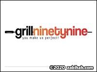Grill Ninety Nine