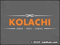 Kolachi
