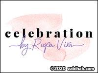 Celebration by Rupa Vira