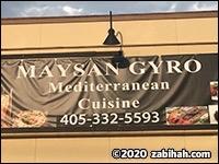 Maysan Gyro