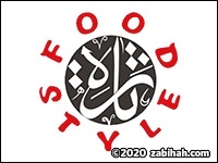 Taza Food Style