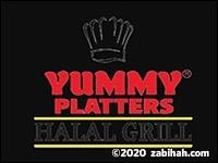 Yummy Platters