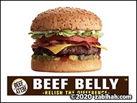 Beef Belly