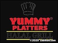 Yumy Platter