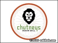Chutney Indian Grill