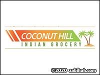 Coconut Hill