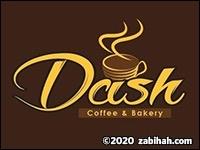 Dash Coffee & Bakery