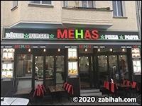 Mehas