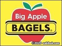 Big Apple Bagels/Hershey