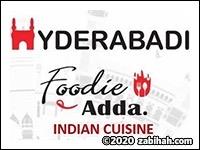 Hyderabadi Foodie Adda