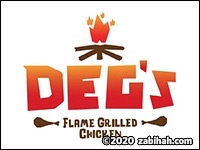 Degs Flame Grilled Chicken
