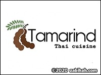 Tamarind Thai Cuisine
