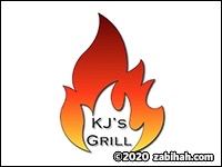 KJ Grill & Kabab House