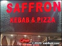 Saffron Kebab & Pizza