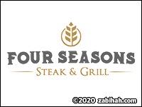 Four Seasons Steak & Grill