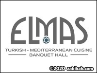 Elmas Turkish & Mediterranean Cuisine