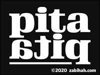 Pita Pita Café