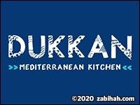 Dukkan Mediterranean Kitchen