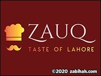 Zauq Taste of Lahore