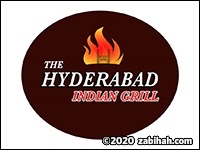 The Hyderabad Indian Grill