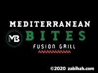 Mediterranean Bites Fusion Grill