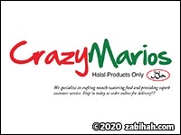 Crazee Marios
