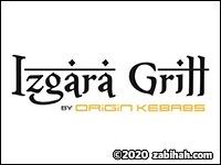 Izgsra Grill by Origin Kebab