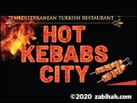 Hot Kebabs City