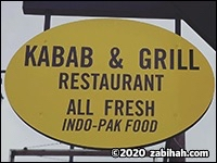 Kabab & Grill