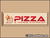 Pizza & Wings Express