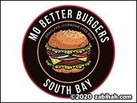 Mo Better Burgers South Bay