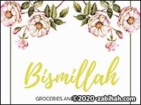 Bismillah Groceries & Halal Mart