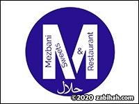 Mezbani Sweets & Restaurant