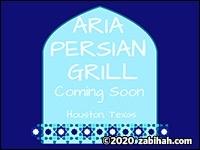 Aria Persian Grill