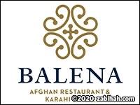 Balena Afghan Restaurant & Karahi House