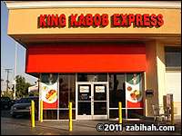 King Kabob Express
