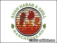 Asian Kabab & Grill