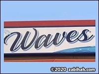 Waves Chicken Fish & Gyros