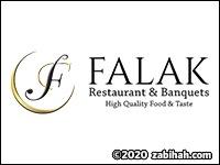 Falak Restaurant & Banquet