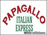 Papagallo Italian Express