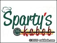 Sparty's Kabob