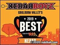 Kebab Boyz