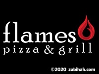 Flames Pizza & Grill