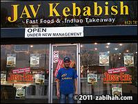 Jav Kebabish