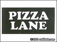 Pizza Lane